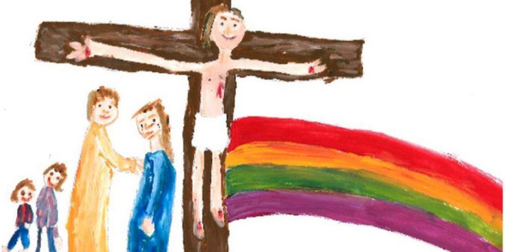 Familienkreuzwege im März