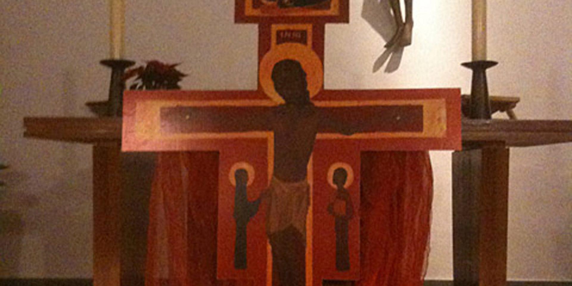 Taizé-Gebet