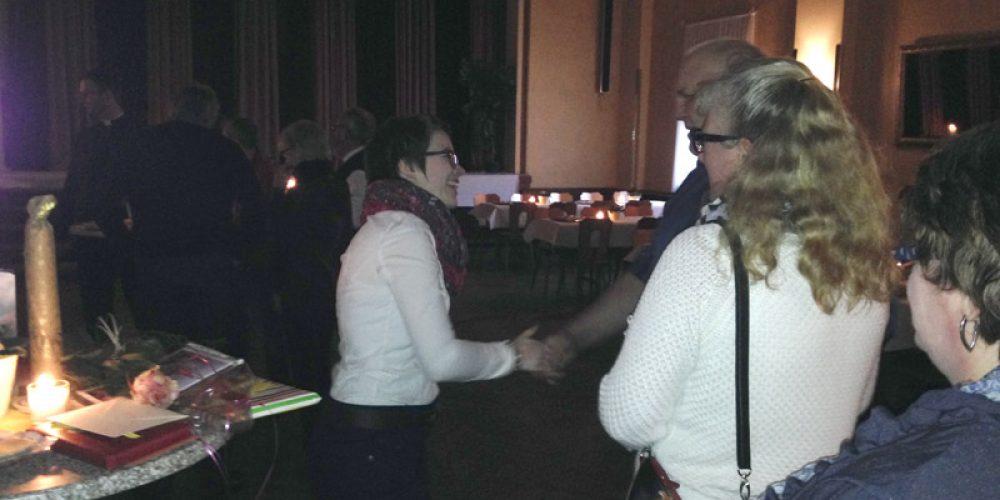 Pastoralverbund verabschiedet Cordula Picht