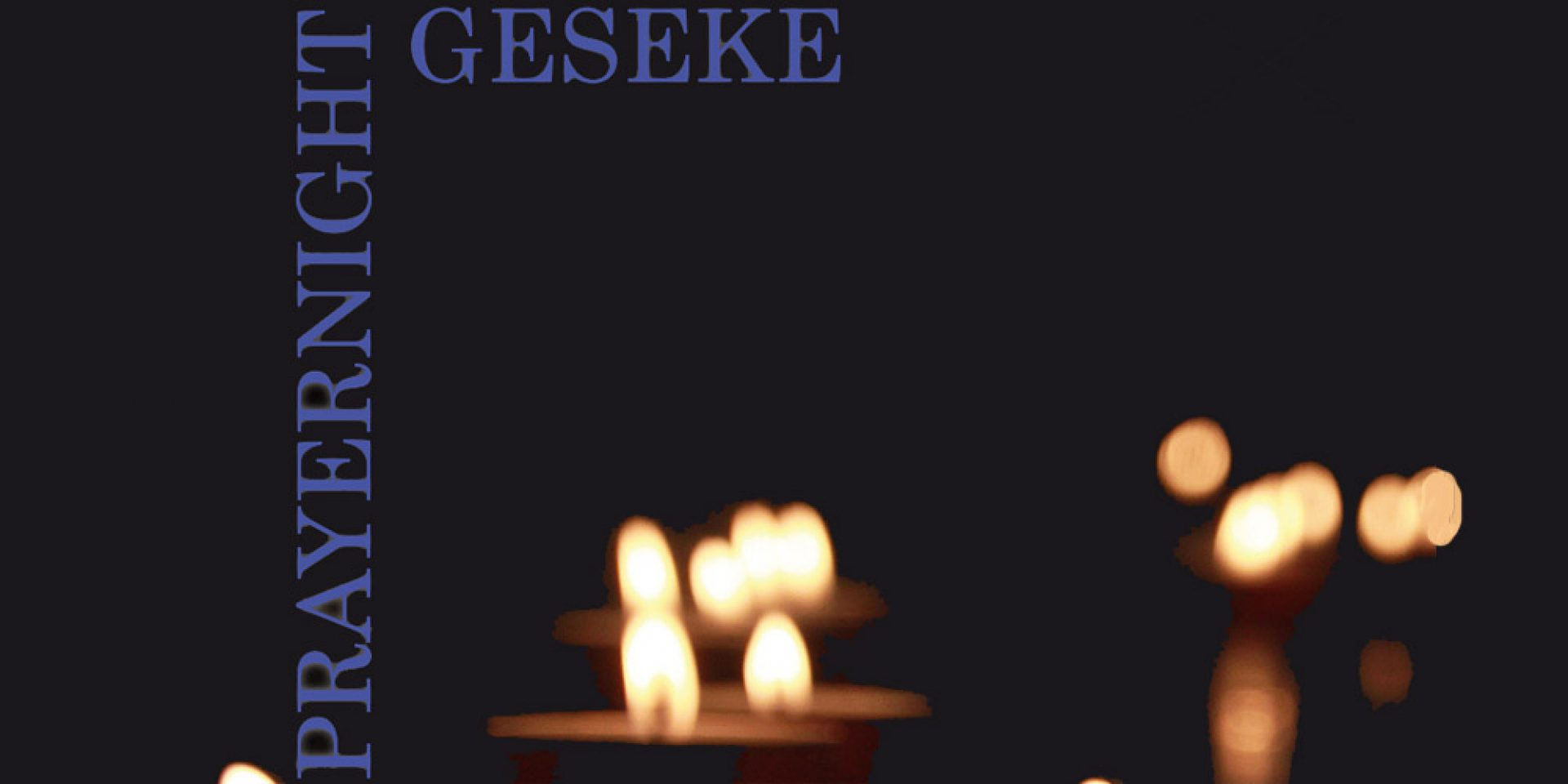 Prayernight Geseke