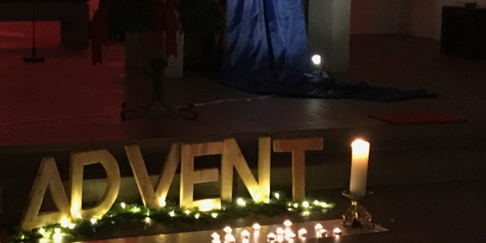 Advent im Pastoralverbund