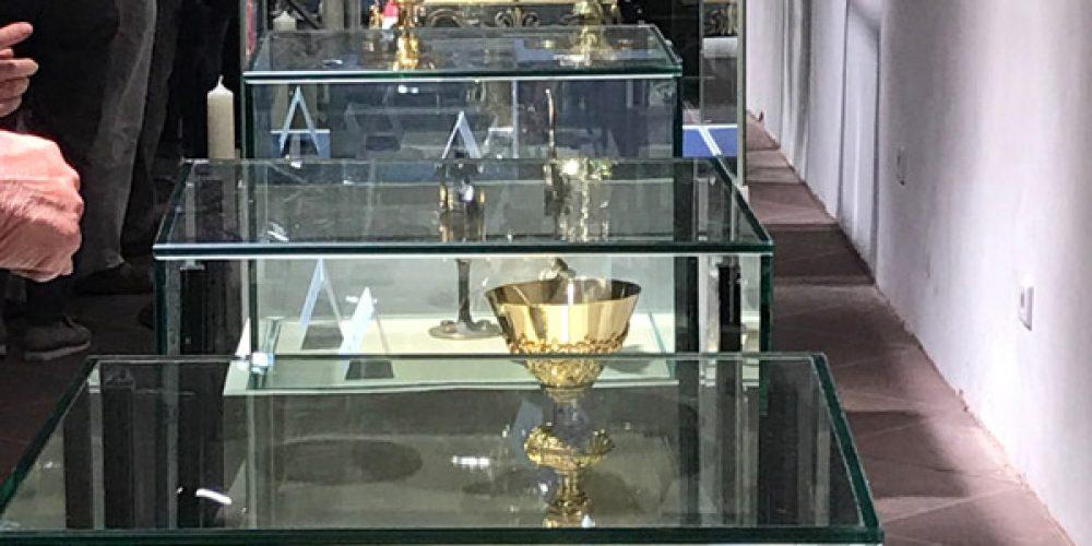 """Ausstellung """"Verborgene Schätze"""""""