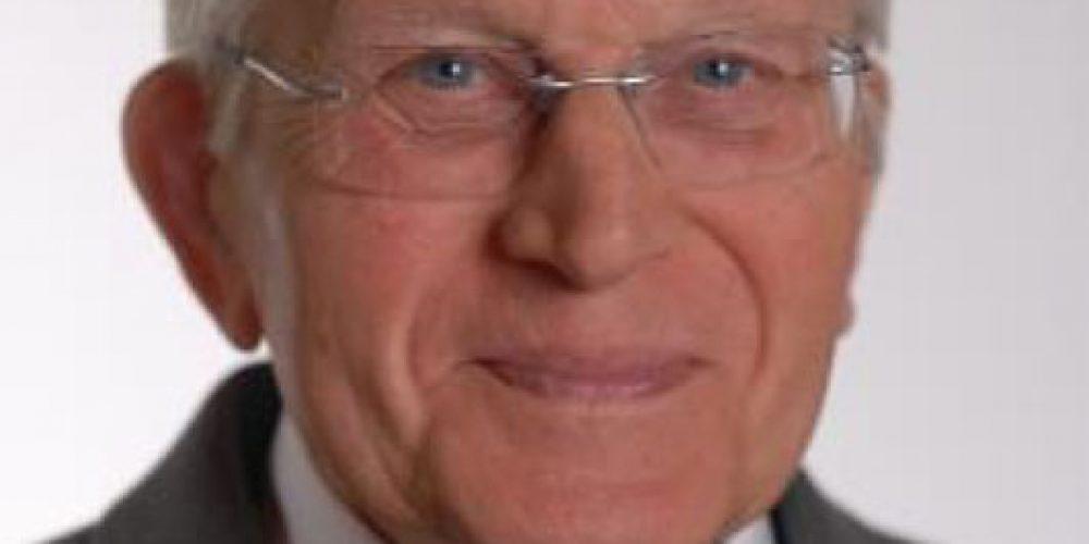 Trauer um Pastor Dietmar Fries