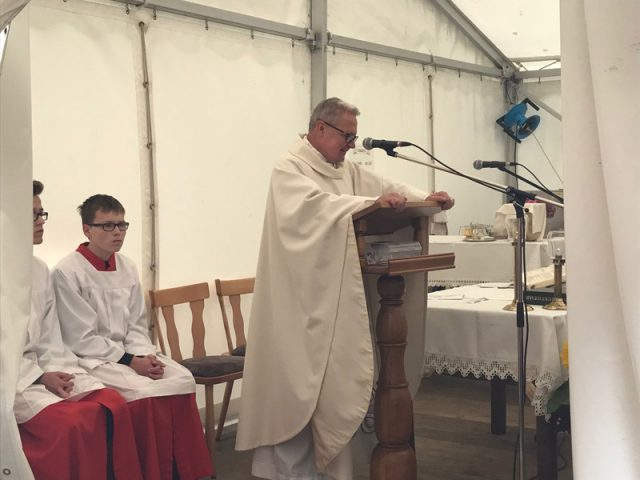 Traditionelles Michaelsfest