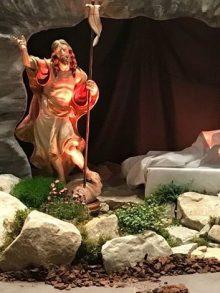 Die Feier der Heiligen Woche
