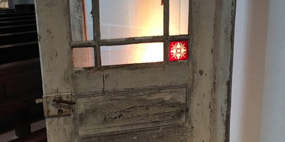 Türen öffnen sich