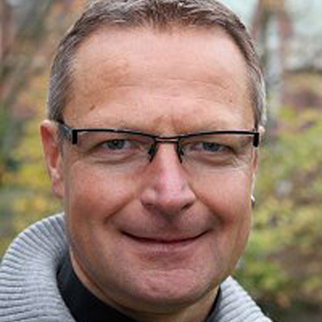 Rainer Stahlhacke