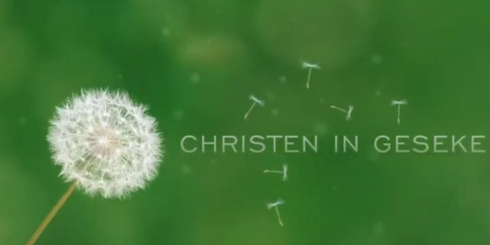 "Neuer YouTube-Kanal ""Christen in Geseke"""