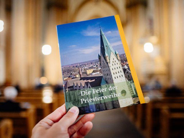 Bildergalerie zur Priesterweihe und zur Primiz