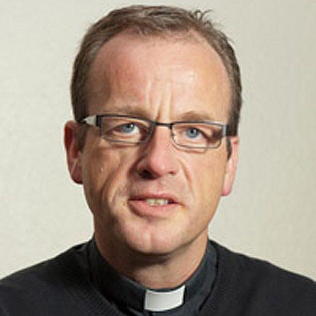 Norbert Scheckel