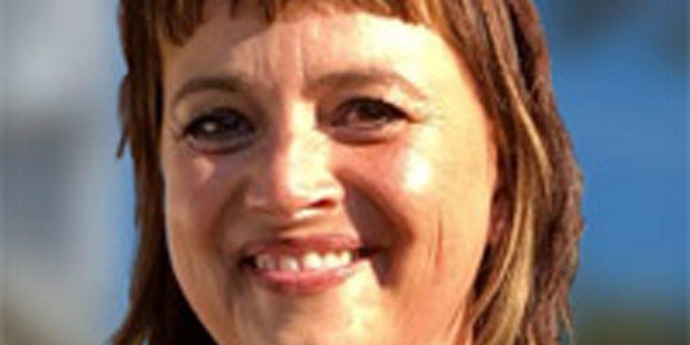 Neue Gemeindeassistentin Ute Paschedag stellt sich vor
