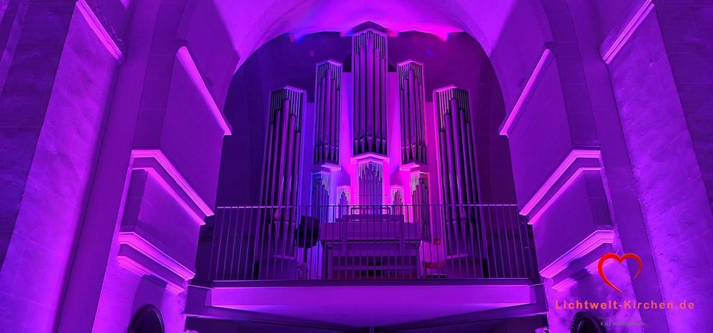 Stadtkirche Lichtwelten 9